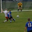 Girls Soccer Regionals vs Fenton 2016-06-07 Photo Gallery