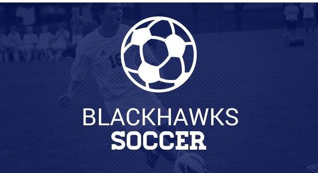 Brandon High School Boys Varsity Soccer beat Waterford Kettering High School 4-1