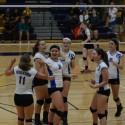 Varsity Volleyball at Goodrich Tournament 2016-09-17 Photo Gallery