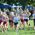 Girls Cross Country at Oakland County CC Championships 2016-10-08 Photo Gallery