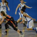 Girls Varsity Basketball vs Flushing 2017-01-06 Photo Gallery