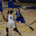 Girls Varsity Basketball vs Goodrich 2017-01-18 Photo Gallery