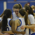Girls Varsity Basketball Senior Night & Coaches vs Cancer 2017-02-07 Photo Gallery