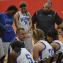 Girls Varsity Basketball MHSAA District Semis vs Fenton 2017-03-01 Photo Gallery