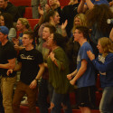 Boys Varsity Basketball MHSAA Districts game vs Linden 2017-03-08 Photo Gallery