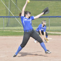 Varsity Softball vs Linden 2017-04-24 Photo Gallery