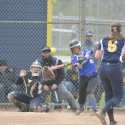Girls Varsity Softball vs Goodrich 2017-04-29 Photo Gallery