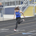 Girls Varsity Track vs Goodrich 2017-04-29 Photo  Gallery