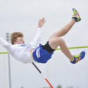 Boys Varsity Track win over Goodrich on 2017-04-29 Photo Gallery