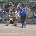 Varsity Softball Districts game vs Davison 2017-06-03 Photo Gallary
