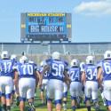 Varsity Football vs Fenton Battle at the Big House 2017-08-26 Photo Gallery
