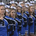 Sideline Cheer 2017-09-15 Photo Gallery