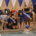 Varsity Girls Swim and Dive vs Holly and Powers 2017-09-07 Photo Gallery