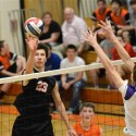 Men's Volleyball Photo Gallery