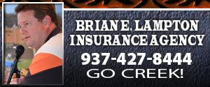 brian E Lampton Insurance