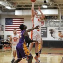 Varsity Boys Basketball vs Vandalia Butler – 12-17-13