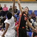 Varsity Boys Basketball at Xenia – 12-14-13