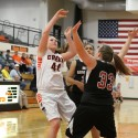Varsity Girls Basketball vs West Carrollton – 12-18-13