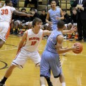 Boys Varsity Basketball Tournament Game vs Fairborn – 2-26-14