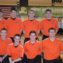 Bowlers at State Tournament
