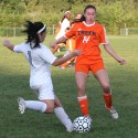 Girls Varsity Soccer at Fairborn – 8-15-14