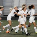 Varsity Girls Soccer vs Lebanon – 8-27-14