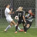 Varsity Girls Soccer at Centerville – 9-17-14