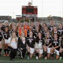 Varsity Girls Soccer D1 District Runner Up – 10-25-14