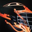 Boys Lacrosse Helmet Design
