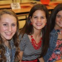 Girls Soccer Banquet – 11-6-14