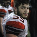 Varsity Football at Fairmont – 10-31-14