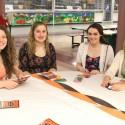 Girls Basketball Banquet – 3-18-15