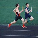 BHS Track and Field – Centerville Elks Relay meet – April 17 2015