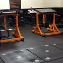 Weight Room Equipment