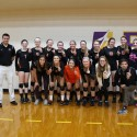 Varsity Girls Volleyball vs Lebanon – 10-24-15
