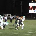 Varsity Football – Northmont at Creek – 10-2-15