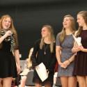 Girls Soccer Banquet – 11-18-15