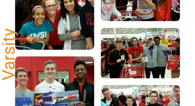 BHS Basketball Adopt-A-Family