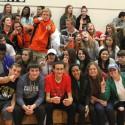 Boys Varsity Basketball vs Springfield – 1-15-16