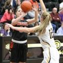 Varsity Girls Basketball at Centerville – 1-27-16