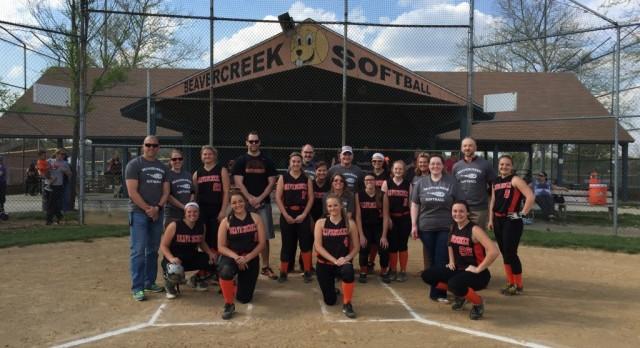 Varsity Celebrates Teacher Appreciation Night With Wins