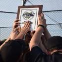 Ankeney Baseball Team wins GWOC Tournament