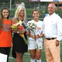 Varsity Girls Soccer – Parents' Night – 8-31-16
