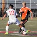 Boys Varsity Soccer at St Charles – 9-24-16