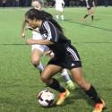 Varsity Girls Soccer at Centerville – 10-12-16