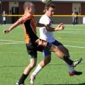 Varsity Boys Soccer – Regional Finals vs Springboro – 11-5-16