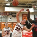 Varsity Girls Basketball vs Wayne – 12-10-16