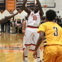 Varsity Boys Basketball vs Springfield – 12-9-16