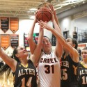 Girls Varsity Basketball vs Alter – 1-2-17