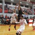 Varsity Boys Basketball at Stebbins – 2-10-17